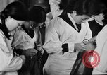 Image of Japanese people Japan, 1943, second 40 stock footage video 65675051696