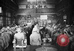 Image of Japanese workers in munitions factories Japan, 1943, second 15 stock footage video 65675051698