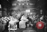 Image of Japanese workers in munitions factories Japan, 1943, second 17 stock footage video 65675051698
