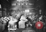 Image of Japanese workers in munitions factories Japan, 1943, second 18 stock footage video 65675051698