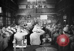 Image of Japanese workers in munitions factories Japan, 1943, second 19 stock footage video 65675051698