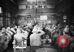 Image of Japanese workers in munitions factories Japan, 1943, second 20 stock footage video 65675051698