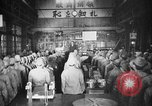 Image of Japanese workers in munitions factories Japan, 1943, second 21 stock footage video 65675051698