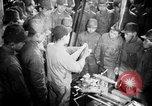 Image of Japanese workers in munitions factories Japan, 1943, second 23 stock footage video 65675051698