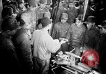Image of Japanese workers in munitions factories Japan, 1943, second 25 stock footage video 65675051698