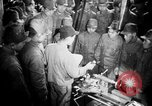 Image of Japanese workers in munitions factories Japan, 1943, second 26 stock footage video 65675051698