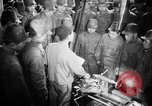 Image of Japanese workers in munitions factories Japan, 1943, second 28 stock footage video 65675051698
