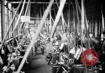 Image of Japanese workers in munitions factories Japan, 1943, second 29 stock footage video 65675051698