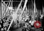 Image of Japanese workers in munitions factories Japan, 1943, second 30 stock footage video 65675051698