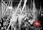 Image of Japanese workers in munitions factories Japan, 1943, second 32 stock footage video 65675051698