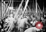 Image of Japanese workers in munitions factories Japan, 1943, second 35 stock footage video 65675051698