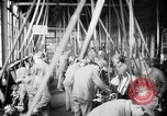 Image of Japanese workers in munitions factories Japan, 1943, second 36 stock footage video 65675051698