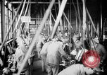 Image of Japanese workers in munitions factories Japan, 1943, second 37 stock footage video 65675051698