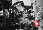 Image of Japanese workers in munitions factories Japan, 1943, second 43 stock footage video 65675051698