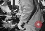 Image of Japanese workers in munitions factories Japan, 1943, second 44 stock footage video 65675051698