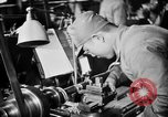 Image of Japanese workers in munitions factories Japan, 1943, second 51 stock footage video 65675051698