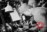 Image of Japanese workers in munitions factories Japan, 1943, second 52 stock footage video 65675051698
