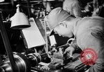 Image of Japanese workers in munitions factories Japan, 1943, second 56 stock footage video 65675051698