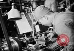 Image of Japanese workers in munitions factories Japan, 1943, second 57 stock footage video 65675051698