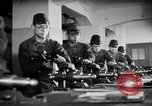 Image of Japanese workers in munitions factories Japan, 1943, second 60 stock footage video 65675051698