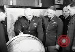 Image of United States Army Air Forces officials Washington DC USA, 1942, second 1 stock footage video 65675051702