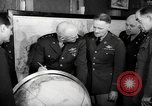 Image of United States Army Air Forces officials Washington DC USA, 1942, second 4 stock footage video 65675051702
