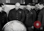 Image of United States Army Air Forces officials Washington DC USA, 1942, second 11 stock footage video 65675051702