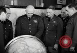 Image of United States Army Air Forces officials Washington DC USA, 1942, second 13 stock footage video 65675051702