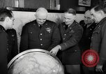 Image of United States Army Air Forces officials Washington DC USA, 1942, second 14 stock footage video 65675051702
