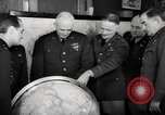 Image of United States Army Air Forces officials Washington DC USA, 1942, second 15 stock footage video 65675051702