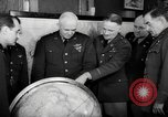 Image of United States Army Air Forces officials Washington DC USA, 1942, second 16 stock footage video 65675051702
