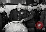 Image of United States Army Air Forces officials Washington DC USA, 1942, second 17 stock footage video 65675051702