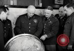 Image of United States Army Air Forces officials Washington DC USA, 1942, second 18 stock footage video 65675051702