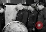 Image of United States Army Air Forces officials Washington DC USA, 1942, second 20 stock footage video 65675051702