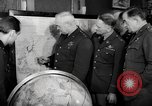 Image of United States Army Air Forces officials Washington DC USA, 1942, second 21 stock footage video 65675051702
