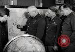 Image of United States Army Air Forces officials Washington DC USA, 1942, second 22 stock footage video 65675051702