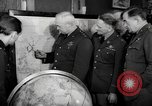 Image of United States Army Air Forces officials Washington DC USA, 1942, second 23 stock footage video 65675051702
