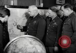 Image of United States Army Air Forces officials Washington DC USA, 1942, second 24 stock footage video 65675051702