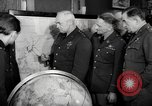 Image of United States Army Air Forces officials Washington DC USA, 1942, second 25 stock footage video 65675051702