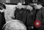 Image of United States Army Air Forces officials Washington DC USA, 1942, second 26 stock footage video 65675051702