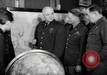 Image of United States Army Air Forces officials Washington DC USA, 1942, second 27 stock footage video 65675051702