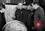 Image of United States Army Air Forces officials Washington DC USA, 1942, second 28 stock footage video 65675051702