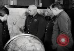 Image of United States Army Air Forces officials Washington DC USA, 1942, second 29 stock footage video 65675051702