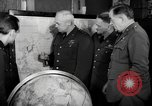 Image of United States Army Air Forces officials Washington DC USA, 1942, second 30 stock footage video 65675051702