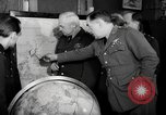 Image of United States Army Air Forces officials Washington DC USA, 1942, second 31 stock footage video 65675051702
