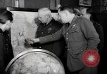 Image of United States Army Air Forces officials Washington DC USA, 1942, second 32 stock footage video 65675051702