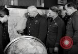 Image of United States Army Air Forces officials Washington DC USA, 1942, second 34 stock footage video 65675051702