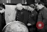 Image of United States Army Air Forces officials Washington DC USA, 1942, second 37 stock footage video 65675051702