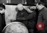 Image of United States Army Air Forces officials Washington DC USA, 1942, second 38 stock footage video 65675051702