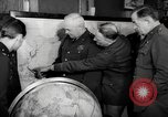 Image of United States Army Air Forces officials Washington DC USA, 1942, second 39 stock footage video 65675051702